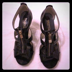 Michael Kors Berkeley Sandal